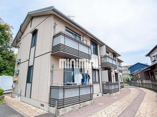 名鉄犬山線 犬山遊園駅(徒歩8分)