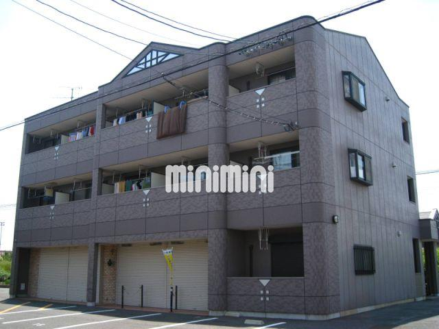 愛知県清須市清洲1K