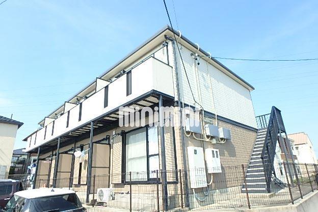 愛知県名古屋市天白区島田が丘1DK