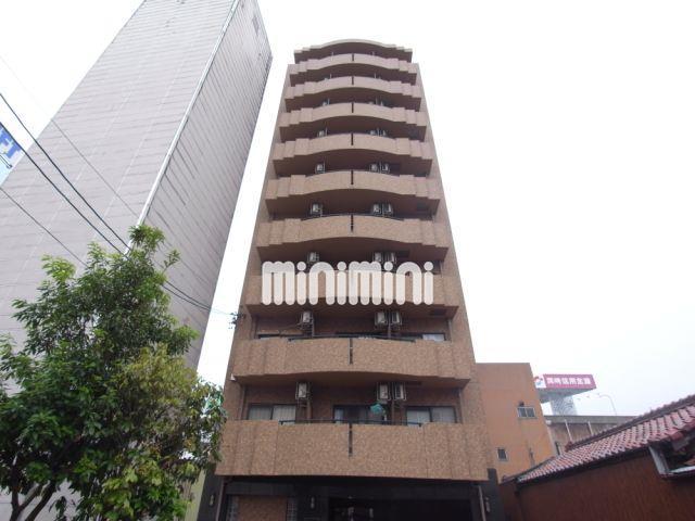 サン・アペックス名駅