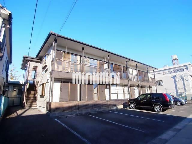 地下鉄桜通線 相生山駅(徒歩28分)