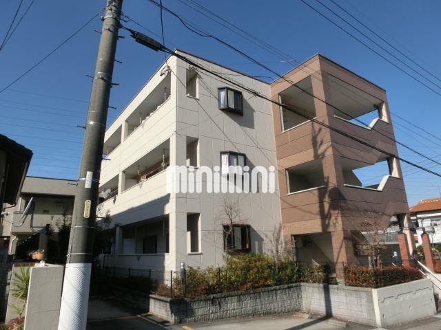 愛知県名古屋市天白区中平5丁目2LDK