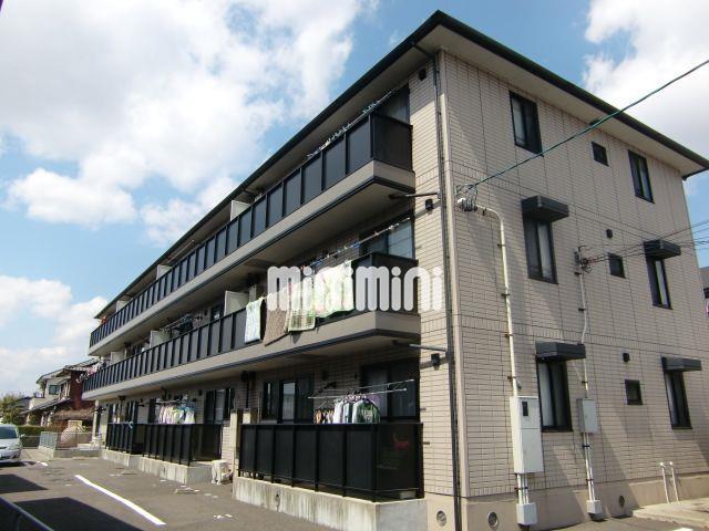 名鉄小牧線 楽田駅(徒歩21分)