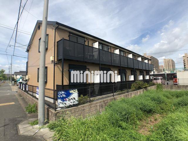 近鉄名古屋線 近鉄蟹江駅(徒歩10分)