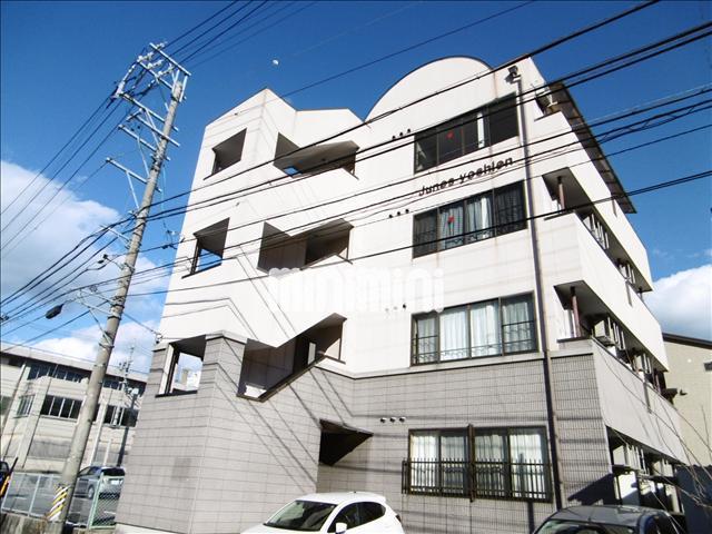 名鉄名古屋本線 東岡崎駅(徒歩5分)