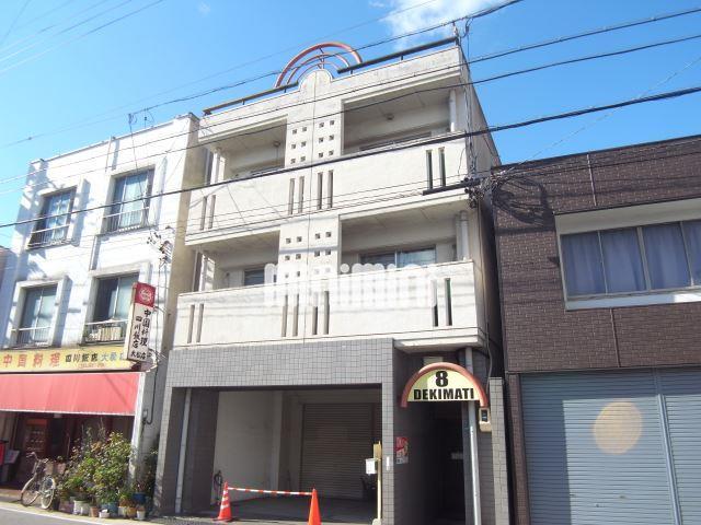 地下鉄名城線 大曽根駅(徒歩11分)、中央本線 大曽根駅(徒歩9分)