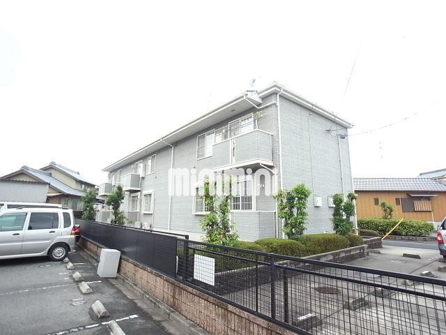 名鉄犬山線 中小田井駅(徒歩35分)