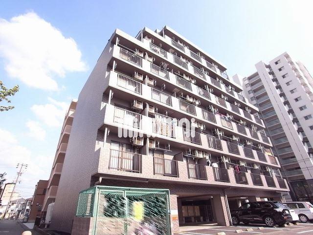 東海道本線 安城駅(徒歩11分)