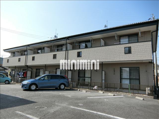 東海道本線 岡崎駅(徒歩20分)