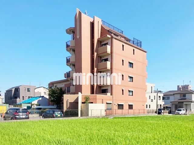 地下鉄東山線 中村日赤駅(徒歩26分)