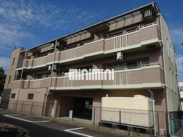 名鉄犬山線 大山寺駅(徒歩22分)
