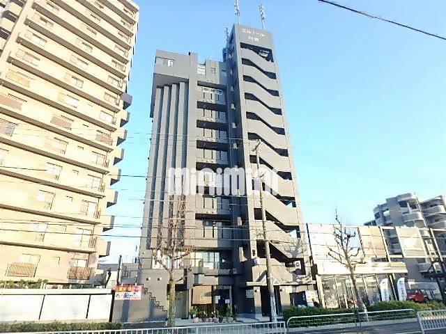 愛知県名古屋市昭和区川原通2丁目1DK