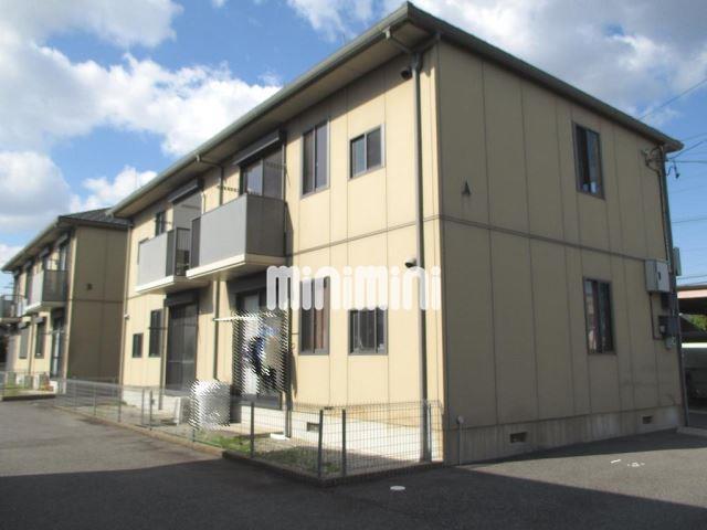 東海道本線 岡崎駅(バス10分 ・福岡町停、 徒歩7分)