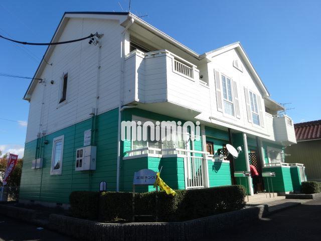 名鉄小牧線 田県神社前駅(徒歩10分)