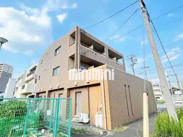 愛知県名古屋市港区稲永4丁目1K