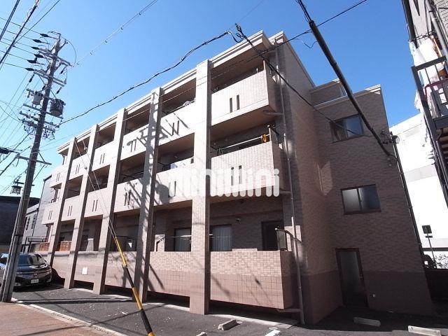 愛知県名古屋市西区中小田井1丁目1K