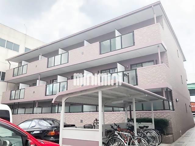 名鉄名古屋本線 神宮前駅(徒歩15分)
