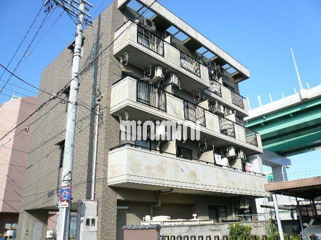 愛知県名古屋市熱田区六番1丁目1K