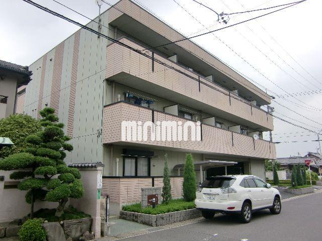 愛知県小牧市中央4丁目1DK