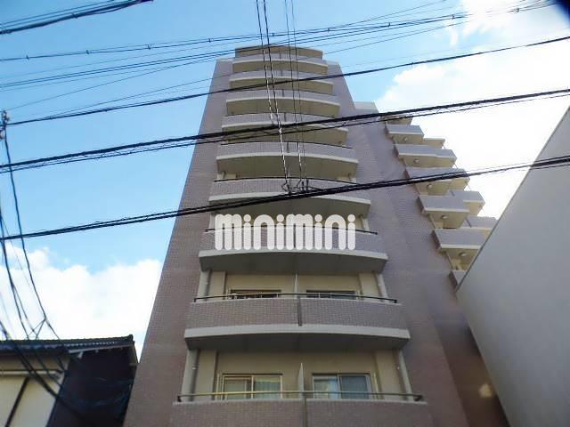 愛知県名古屋市西区幅下2丁目1K