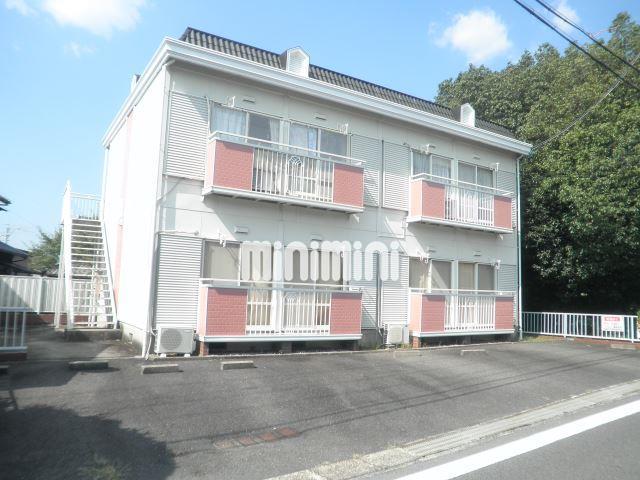 名鉄瀬戸線 尾張旭駅(徒歩38分)