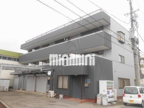 愛知県北名古屋市片場八反1R