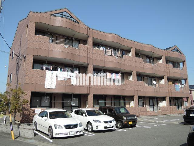愛知県名古屋市中川区戸田ゆたか2丁目2LDK