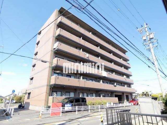 愛知県清須市春日高札2LDK
