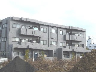 グレースハイツ岩崎