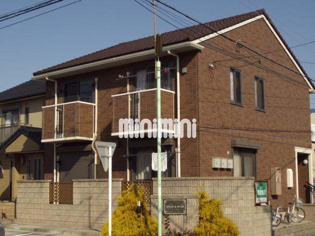 愛知県名古屋市中川区伏屋1丁目2LDK