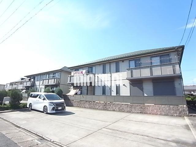 愛知県名古屋市中川区西中島1丁目2LDK