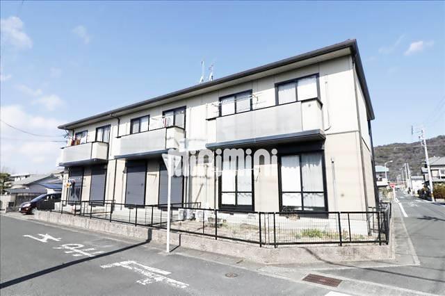 豊橋鉄道東田本線 赤岩口駅(徒歩15分)