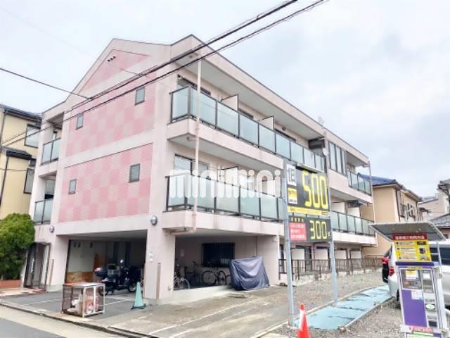 愛知県名古屋市天白区元八事5丁目1K