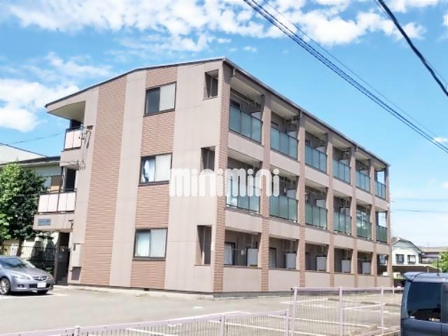 名鉄河和線 八幡新田駅(徒歩11分)