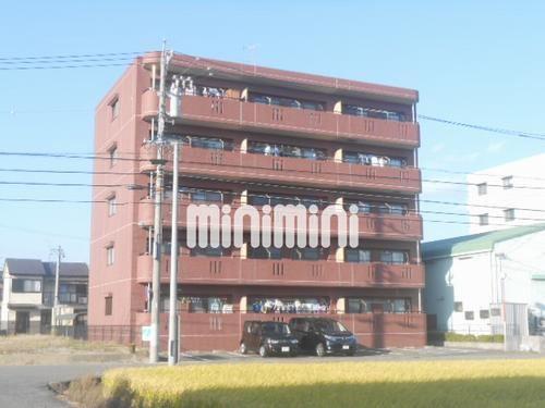 名鉄犬山線 徳重・名古屋芸大駅(徒歩37分)