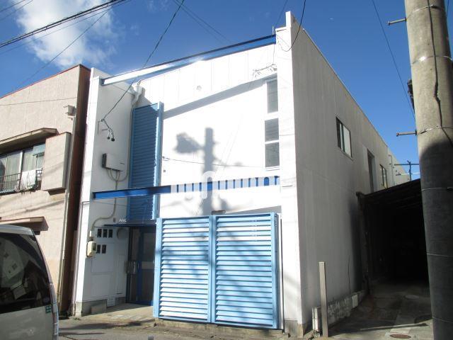 名鉄名古屋本線 岡崎公園前駅(徒歩15分)