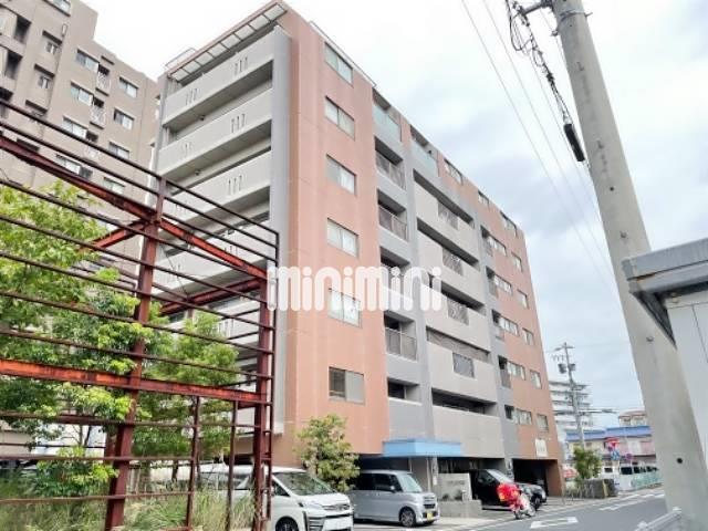 武豊線 半田駅(徒歩9分)