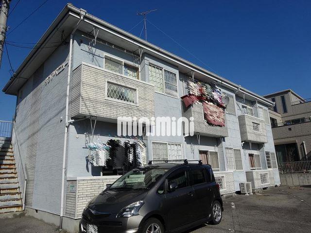名鉄名古屋本線 矢作橋駅(徒歩14分)