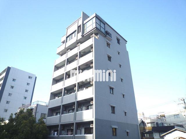 地下鉄桜通線 国際センター駅(徒歩8分)