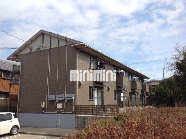 名鉄河和線 上ゲ駅(徒歩10分)