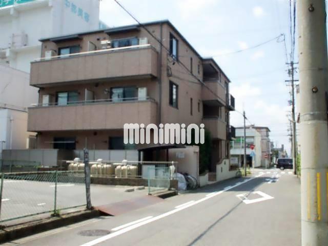 名鉄尾西線 西一宮駅(徒歩11分)