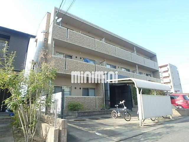 中央本線 高蔵寺駅(徒歩41分)