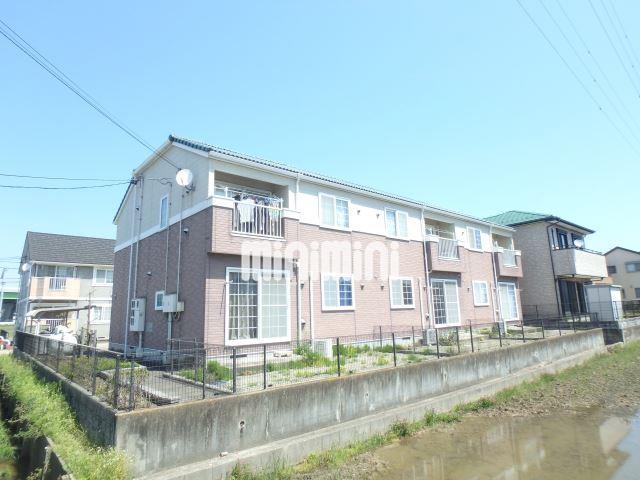 名鉄名古屋本線 新木曽川駅(徒歩13分)