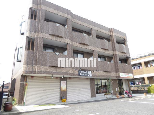 東部丘陵線(リニモ) 八草駅(徒歩34分)