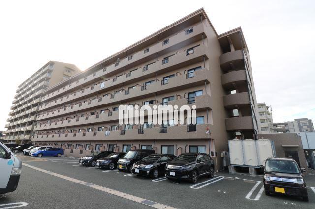 豊橋鉄道渥美線 愛知大学前駅(徒歩14分)