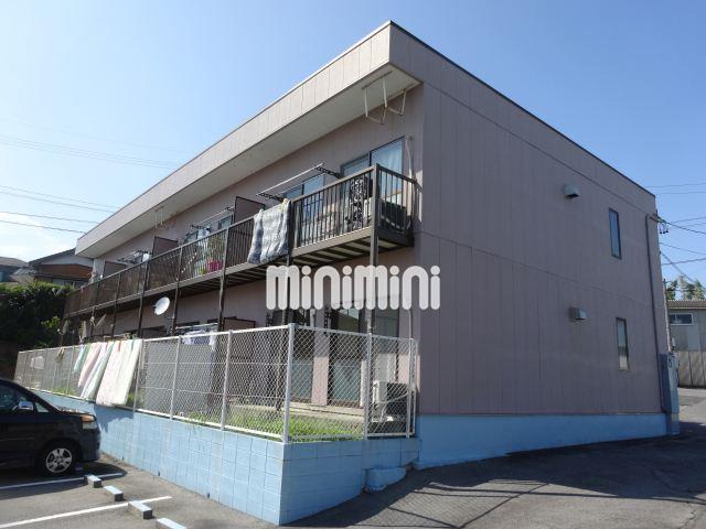 東海道本線 幸田駅(バス14分 ・上地停、 徒歩4分)