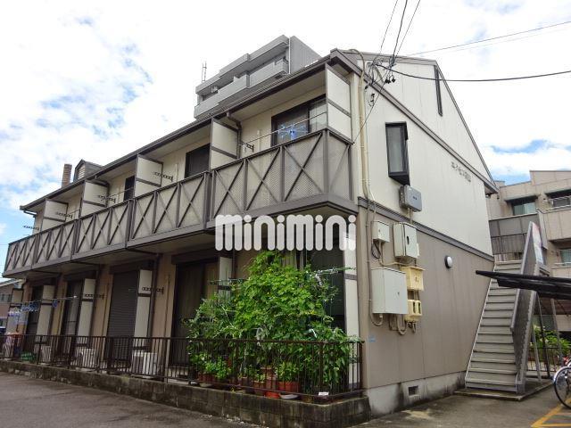 名鉄尾西線 西一宮駅(徒歩7分)