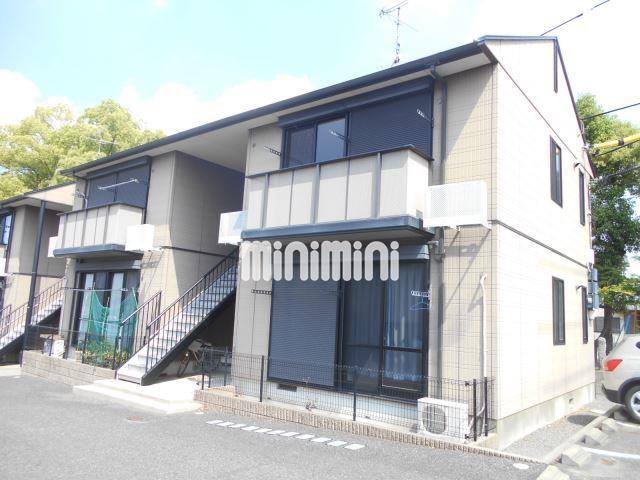名鉄三河線 北新川駅(徒歩11分)