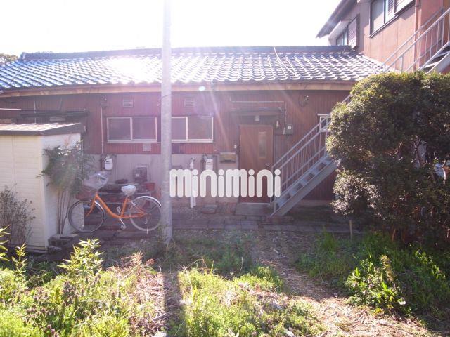 愛知県名古屋市緑区鳴海町字諏訪山2DK