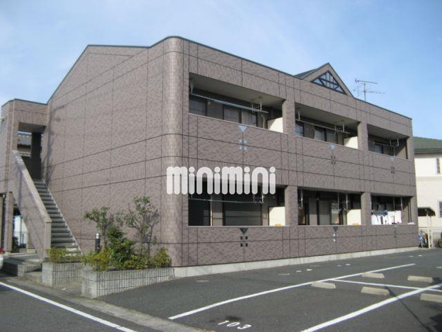 東海道本線 清洲駅(徒歩3分)
